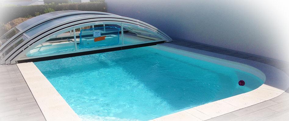 Installateur de piscines et spas la tremblade charente for Constructeur piscine 06