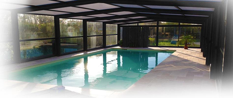 Installateur de piscines et spas la tremblade charente - Piscine de tonnay charente ...